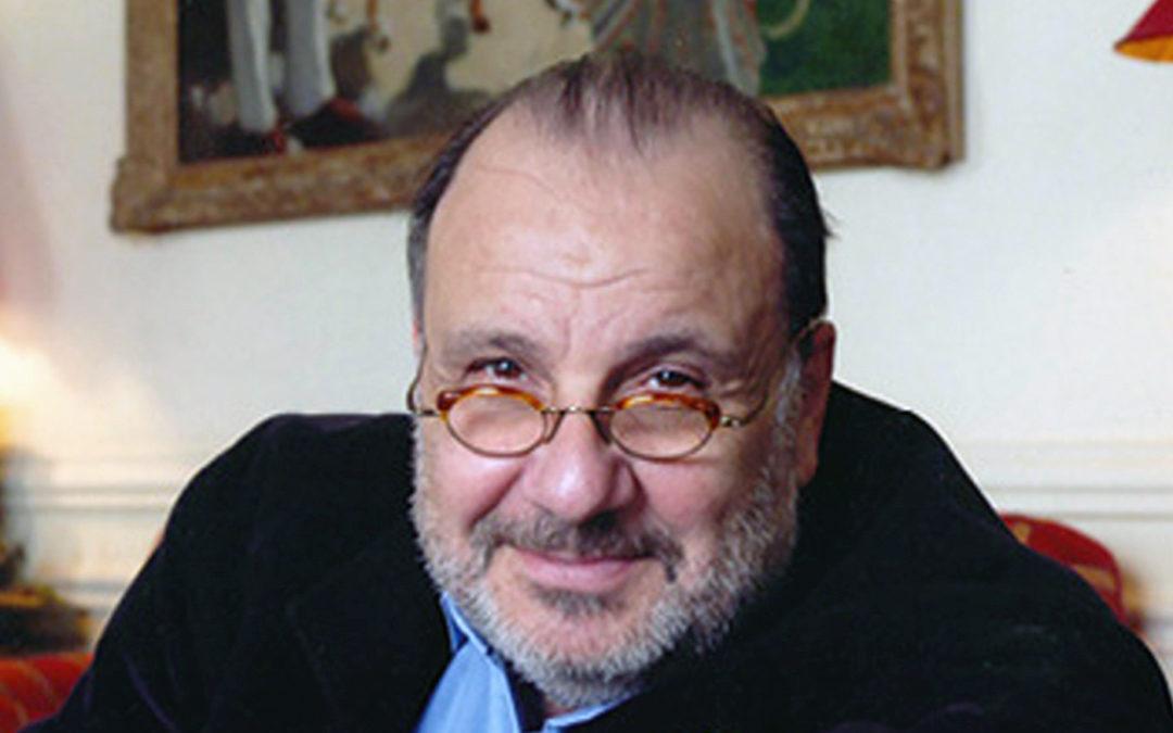 Rencontre avec Serge Moati – ANNULÉE