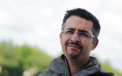 Rencontre avec Farid Benhammou