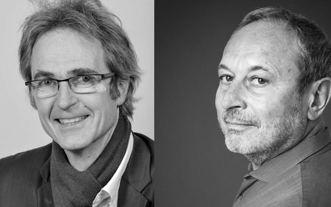 Rencontre avec Rémy Ailleret et Jean-Pierre Charbonneau — annulée