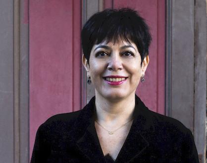 Rencontre avec Valérie Zenatti — annulée